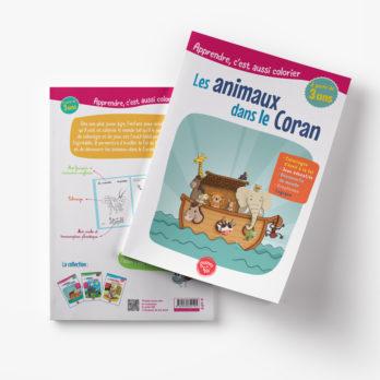les animaux dans le Coran